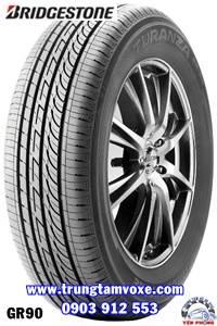 Bridgestone Turanza GR90 - 225/50R17