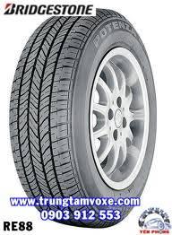 Bridgestone Potenza RE88 - 195/60R15