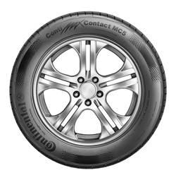Lốp xe CONTI MAXCONTACT MC5 RIM 17 225/50ZR17