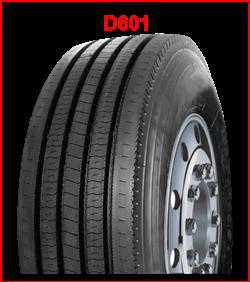 Lốp xe DRC D601