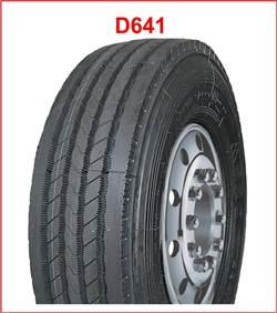 Lốp xe DRC D641