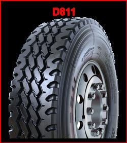 Lốp xe DRC D811