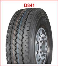 Lốp xe DRC D841