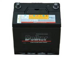 Bình ẮC Quy Delkor NS70L/R