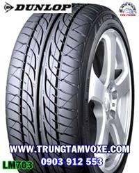 Lốp xe Dunlop SP Sport LM703 - 205/55R16