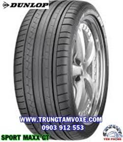 Lốp xe Dunlop SP Sport Maxx  - 255/35R19