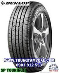 Lốp xe Dunlop SP Touring T1 SPT1  - 165/65R14