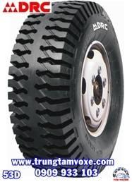 Lốp xe DRC Light Truck 53D - 6.00-15 14PR