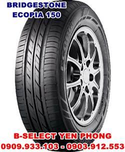 LỐP XE BRIDGESTONE 165/70R13 ECOPIA 150