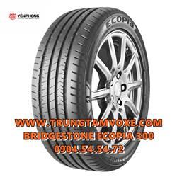 Lốp xe Toyota Vios 185/60R15 Bridgestone Ecopia 300