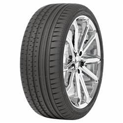 Lốp xe FR CONTI MAXCONTACT MC5 RIM 17 245/40ZR17