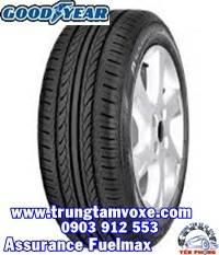 Lốp xe Goodyear Assurance Fuelmax - 185/70R14