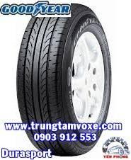 Goodyear Dura Sport - 195R15