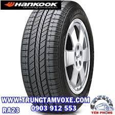 Lốp xe Hankook Dynapro RA23 - 235/75R16