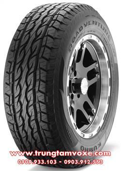 Lốp xe KUMHO ROAD VENTURE SAT KL61