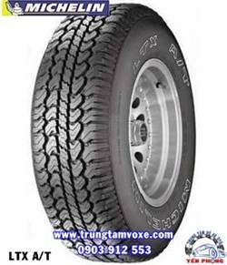 Vỏ xe Michelin LTX A/T - 235/75R15 Thái Lan