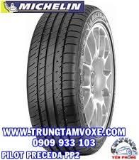 Michelin Pilot Preceda 2 - 245/45R17