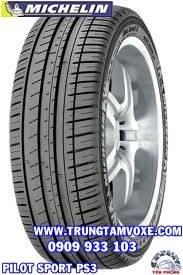 Michelin Pilot Sport 3 - 245/40R18