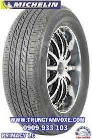 Michelin Primacy LC  - 215/55R17
