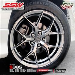 MÂM SSW S385 R18 5X114,,3