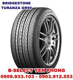 LỐP XE BRIDGESTONE 205/65R15 TURANZA GR90