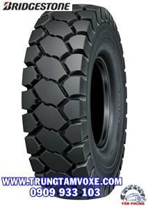 LỐP XE NÂNG Bridgestone PL01 - 6.00-9